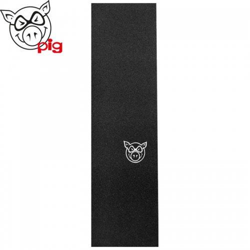 【PIG ピッグ スケボー デッキテープ】PIG 3D LOGO GRIPTAPE 9x33 NO2