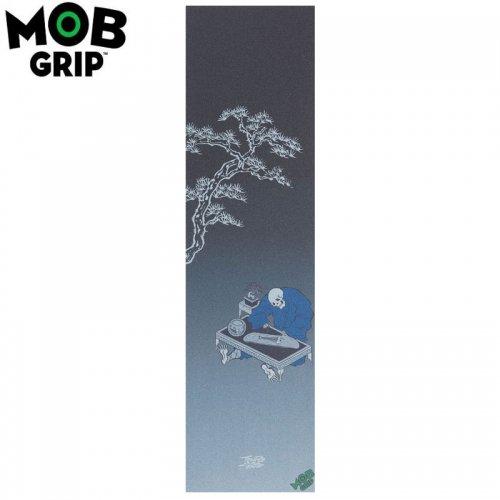 【モブグリップ MOB GRIP デッキテープ】TEMPLE OF SKATE FISHBONE GRIP 9 x 33 NO200