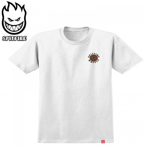 【SPITFIRE キッズ Tシャツ】OG CLASSIC FILL YOUTH TEE ユースサイズ NO53