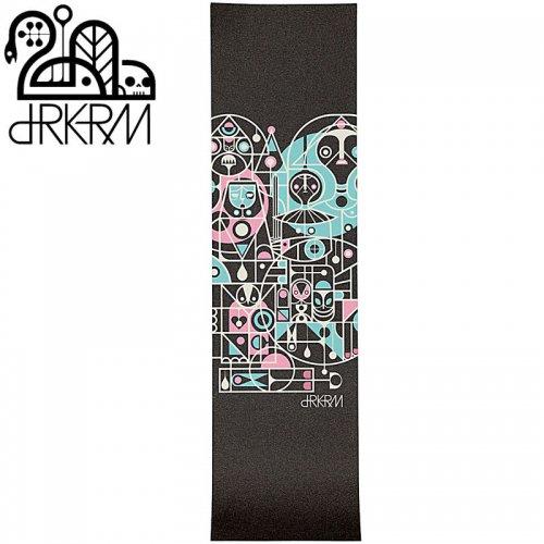 【DARKROOM ダークルーム スケボー デッキテープ】CIRCUS GRIP TAPE 9x33 NO3