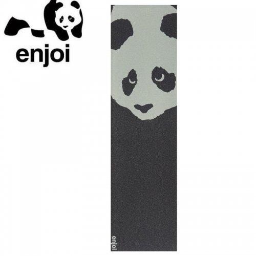 【ENJOI エンジョイ スケボー デッキテープ】ASTRO PANDA GRIPTAPE 9 x 33 NO14