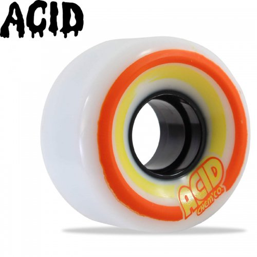 【ACID CHEMICAL アシッド ケミカル クルーザー ウィール】FUNNER FORMULA 86A PODS WHEELS 86A【53mm】NO3
