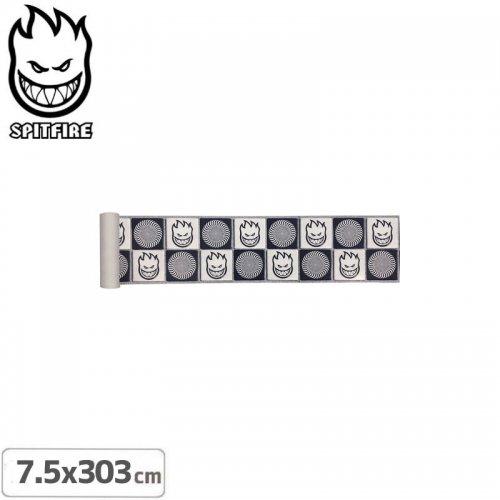 【スピットファイア SPITFIRE スケボー ステッカー】COPING STICKER 7.5cmx303cm NO120