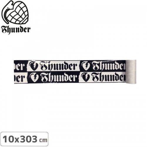 【サンダートラック THUNDERスケボー ステッカー】COPING STICKER【10cm×303cm】NO53