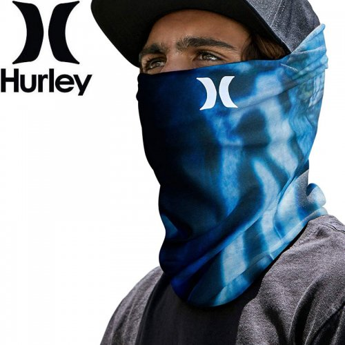 【ハーレー HURLEY 小物 マスク】NECK GAITER FACE MASK  NO23