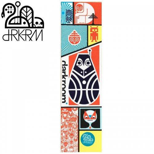 【DARKROOM ダークルーム スケボー デッキテープ】APOCALYPSE GRIP TAPE 9x33 NO6