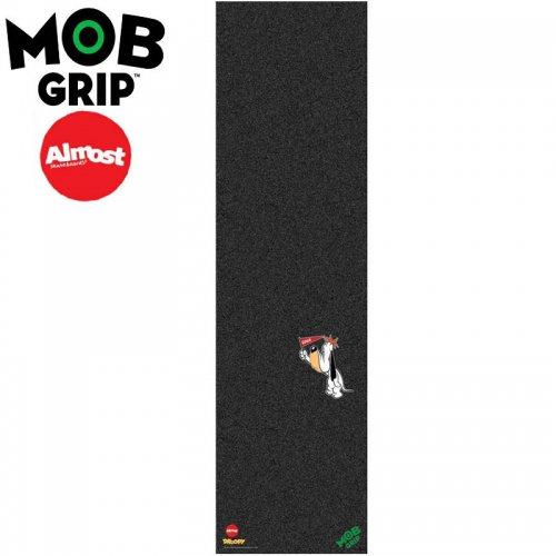 【モブグリップ MOB GRIP デッキテープ】ALMOST DROOPY GRIPTAPE 9 x 33 NO147