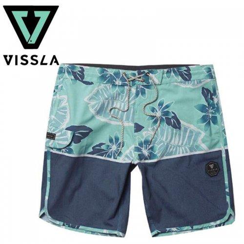 【ヴィスラ VISSLA ボードショーツ】KALAKAUA 18.5