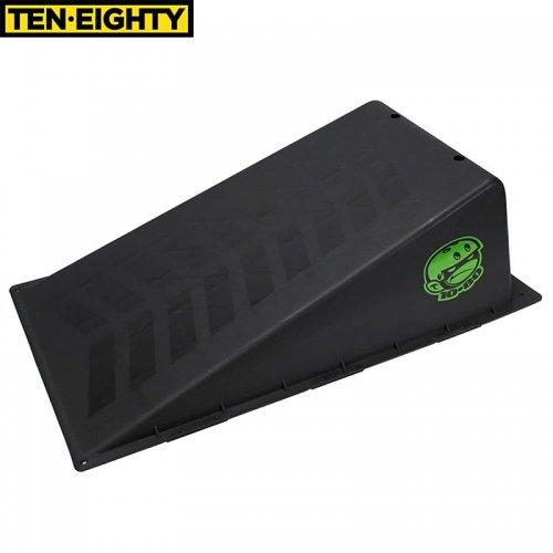 【TEN EIGHTY 1080 スケボー ランプ】MICRO LAUNCH RAMP マイクロサイズ バンク セクション【66cm】NO1