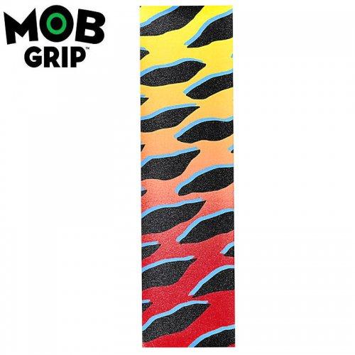 【モブグリップ MOB GRIP デッキテープ】WYLD TIGER GRIP TAPE 9 x 33 NO205
