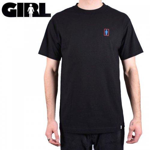 【ガール GIRLSKATEBOARD スケボー Tシャツ】SKULL OF FAME TEE【ブラック】NO316