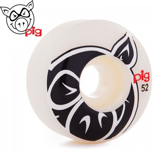 【ピッグ PIG WHEELS ウィール】PRO-LINE NATURAL 101A【52mm】NO48
