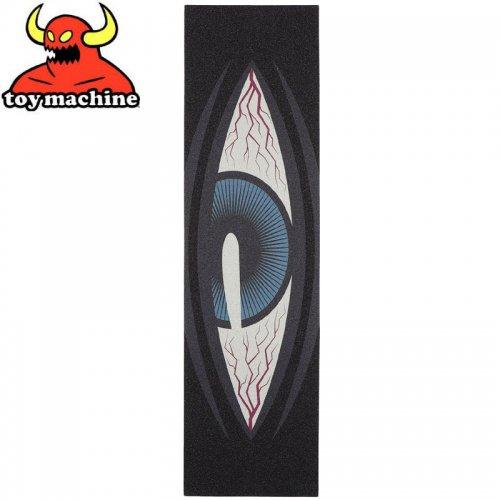 【TOY MACHINE トイマシーン デッキテープ】FULL EYE GRIP TAPE 9 x 33 NO9