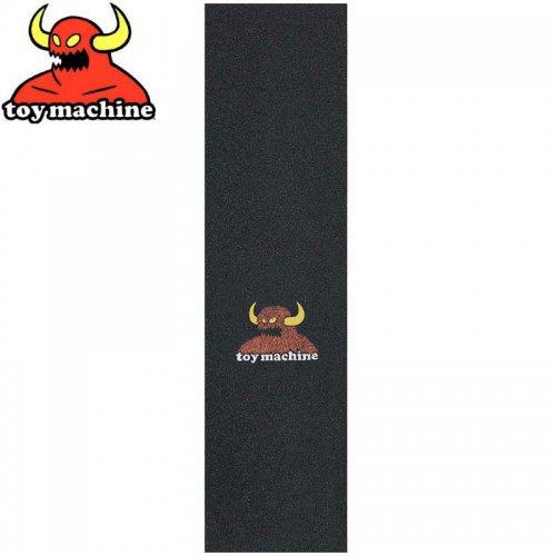 【TOY MACHINE トイマシーン デッキテープ】FURRY MONSTER GRIP TAPE 9 x 33 NO11