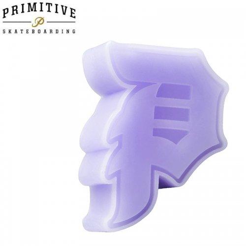 【プリミティブ PRIMITIVE スケボーワックス】DIRTY P SKATE WAX ラベンダー NO3