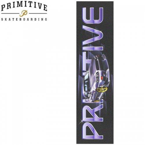 【PRIMITIVE プリミティブ スケボー デッキテープ】RPM GRIP TAPE 9x33 NO13