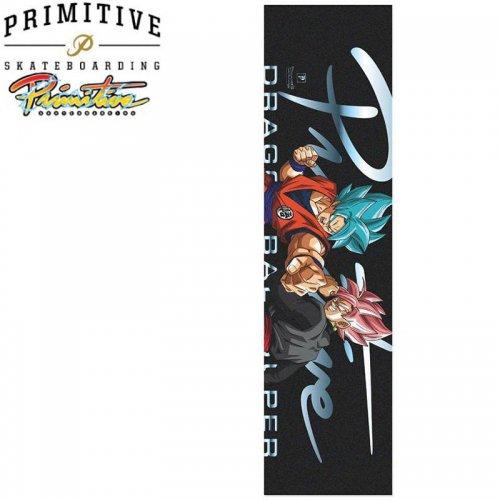 【プリミティブ PRIMITIVE デッキテープ】VERSUS GRIP TAPE ドラゴンボール 9x33 NO16