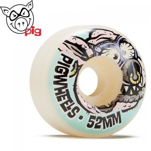 【ピッグ PIG WHEELS ウィール】TOXIC PROLINE WHEELS 101A【52mm】NO50