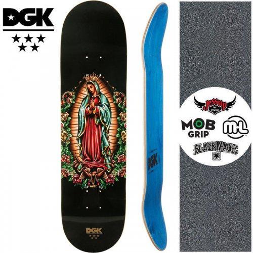 【ディージーケー DGK スケートボード デッキ】GRACE DECK【8.1インチ】NO364
