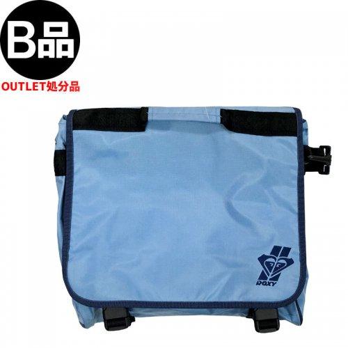 アウトレット【ROXY ロキシー スケボー バッグ】ROXY Backpack ショルダー バックパック ブルー