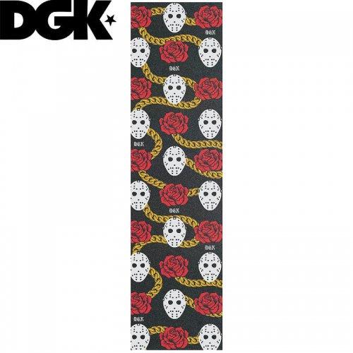 【DGK ディージーケー デッキテープ】GRAND GRAPHIC GRIP TAPE  9 x 33インチ NO11
