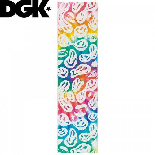 【DGK ディージーケー デッキテープ】DRIPPY GRAPHIC GRIP TAPE  9 x 33インチ NO13