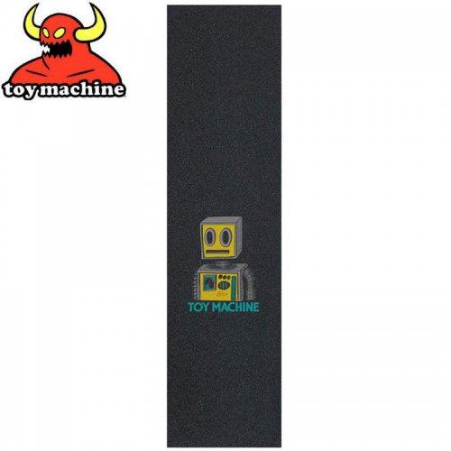 【TOY MACHINE トイマシーン デッキテープ】PEN N INK GRIP TAPE 9 x 33 NO14