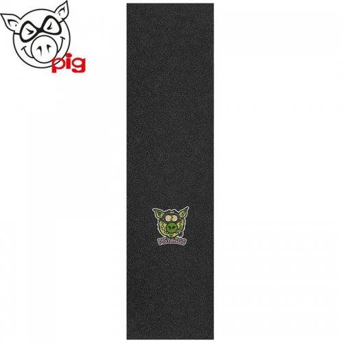 【PIG ピッグ スケボー デッキテープ】PIG TOXIC GRIPTAPE 9x33 NO4
