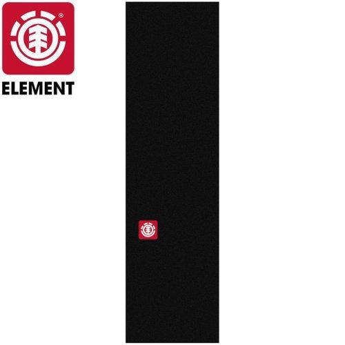 【ELEMENT スケボー デッキテープ】SQUARE ICON GRIP TAPE【9 x 33】NO4