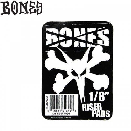 【ボーンズ BONES ライザーパッド】Bones Riser Pad【1/8】NO01