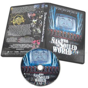 【WORLD  INDUSTRIES スケボー メディア DVD】THE MAN WHO SOULED THE WORLD NO1