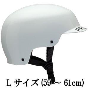 【レッド RED スケートボード用 ヘルメット】MUTINY HELMETS【ホワイト】【Lサイズ】NO5