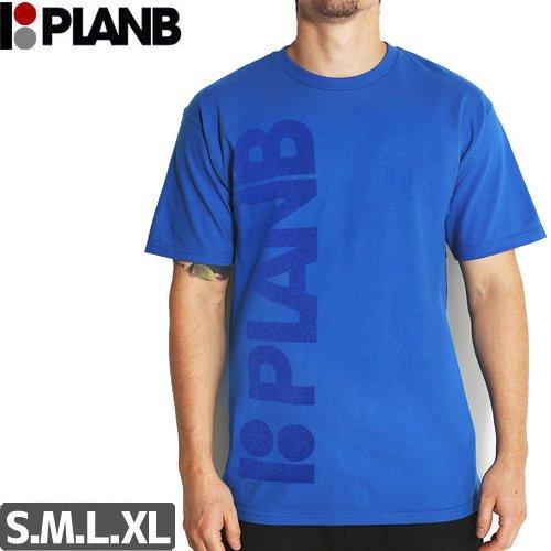 【プランビー PLAN-B スケボーTシャツ】 Future T-SHIRTS NO.05
