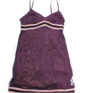 【ロキシー ROXY ワンピース ドレス】 BRIDESMAID【ワインカラー】No.06