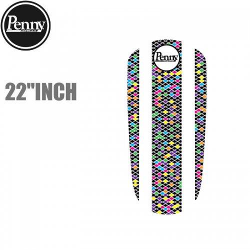 【ペニー PENNY スケボー ステッカー】22IN STICKER PACK【22インチ用】【ダイアモンド】NO15