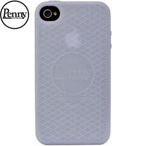 【Penny ペニー 小物】iphone 4 CASE アイフォン 4 ケース【クリア】NO1
