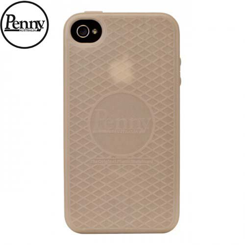 【Penny ペニー 小物】iphone 4 CASE アイフォン 4 ケース【GLOW IN THE DARK】NO2