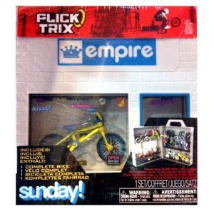 【フィンガーバイク FLICK TRIX】DISPLAY CASE ディスプレイケース【FITBIKE CO】NO02