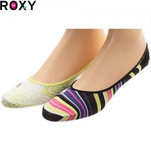 【ロキシー ROXY ソックス】ROXY CRUISER 2 SOCKS【レディースソックス】NO02