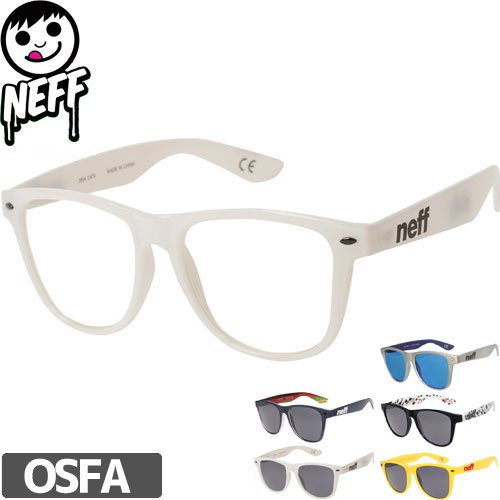 【ネフ NEFF サングラス】NF0302 DAILY SUNGLASSES NO50