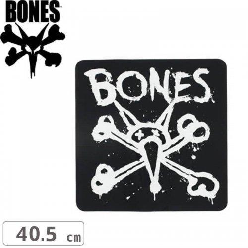 【ボーンズ BONES スケボー ステッカー】VATO SQUARE STICKER【40.5cm x 40.5cm】NO31
