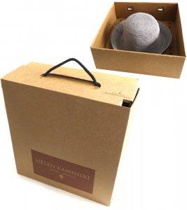 【専用ボックス】ヘレンカミンスキー(Helen Kaminski)専用ギフトボックス/保存BOX ※ボックスだけのご注文はできません※