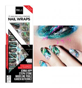 NCLA(エヌシーエルエー)Flash Feteネイルシール/ネイルラップ/NAIL WRAPS/26本分<img class='new_mark_img2' src='https://img.shop-pro.jp/img/new/icons16.gif' style='border:none;display:inline;margin:0px;padding:0px;width:auto;' />