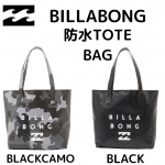<img class='new_mark_img1' src='https://img.shop-pro.jp/img/new/icons15.gif' style='border:none;display:inline;margin:0px;padding:0px;width:auto;' />BILLABONG 防水 トートBAG(小)