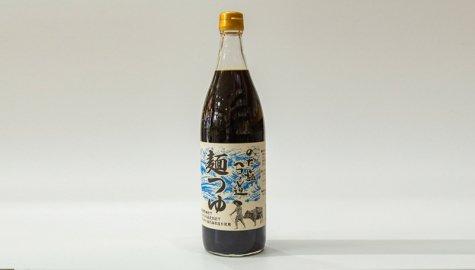 のだ塩ベコの道 麺つゆ (大)