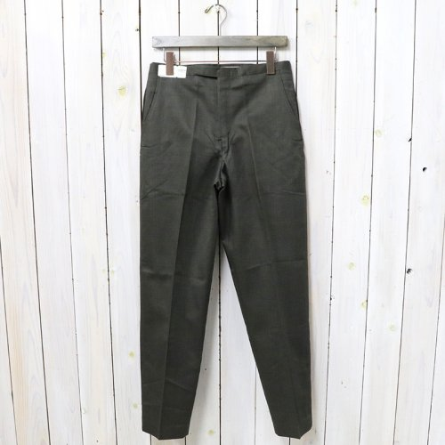 DEAD STOCK VINTAGE LEVI'S Sportswear『Tappered/McQueen Pants』(CHECK)