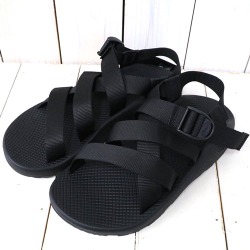 Chaco『BANDED Z CLOUD』(SOLID BLACK)