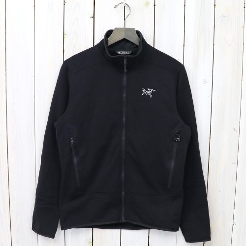 ARC'TERYX『Kyanite Jacket』(Black)