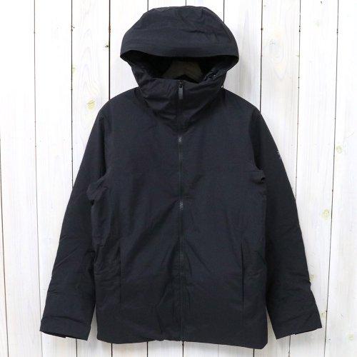 ARC'TERYX『Koda Jacket』(Black)