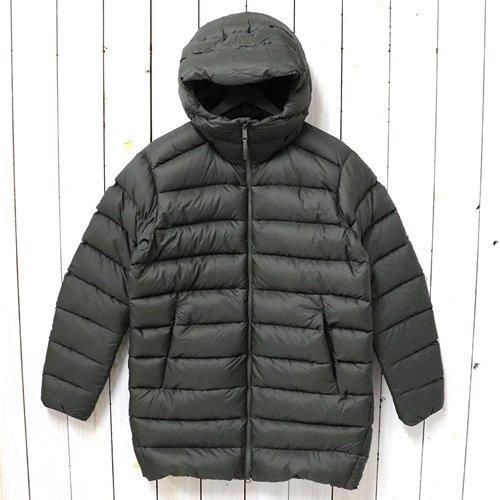 ARC'TERYX『Piedmont Coat』(Dracaena)